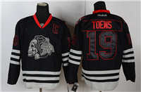chicago blackhawks vintage jersey